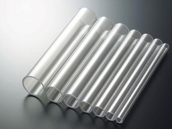 透明塩ビパイプ (アクアパス) | アビトップ株式会社